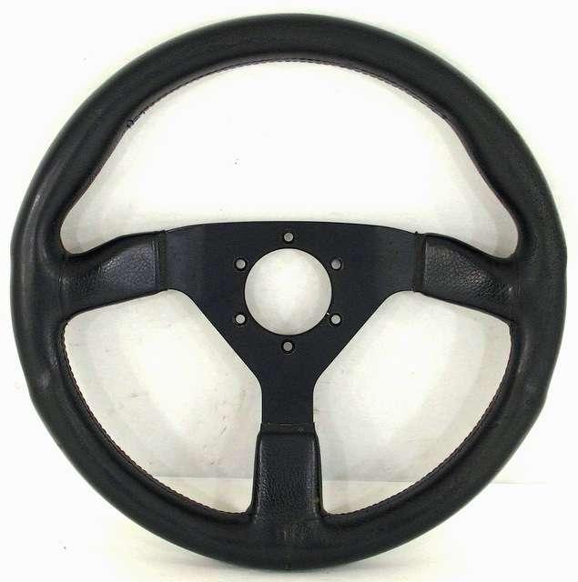 MOMO Racing Steering wheel 35cm/350mm