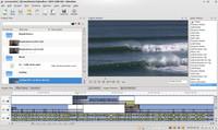 Editor de Video Opensource