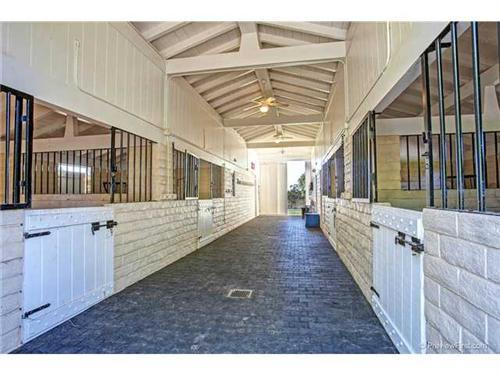 Rancho Santa Fe Equestrian Horse Property for Sale