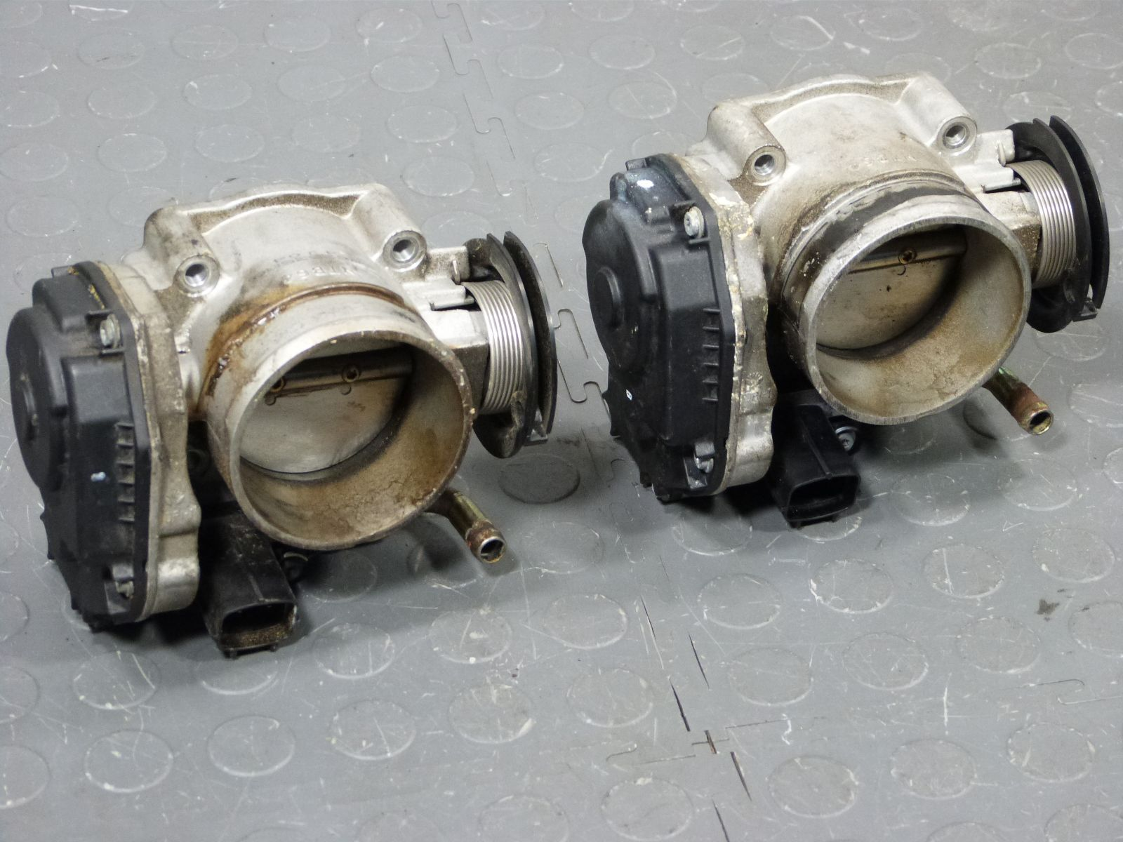 Suzuki Verona Throttle Body