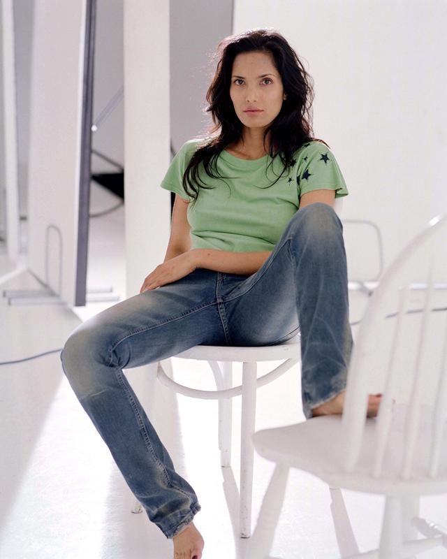 Padma Lakshmi hot pic