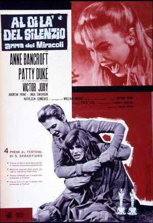 Anna dei miracoli (1962) Dvd5 Custom ITA - MULTI
