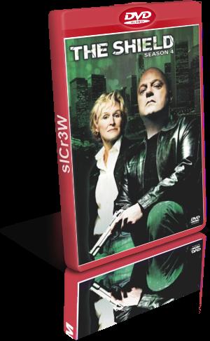 The Shield - Stagione 4 (2005) [Completa] 4 X DVD9