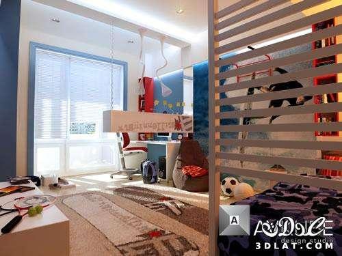 أجمل غرف نوم للاطفال 2013 13014788237.jpg