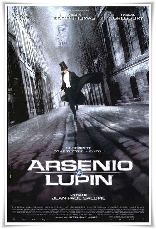 Download Mt Arsenio Lupin Dvdrip Xvid Ita Ac3 Torrent