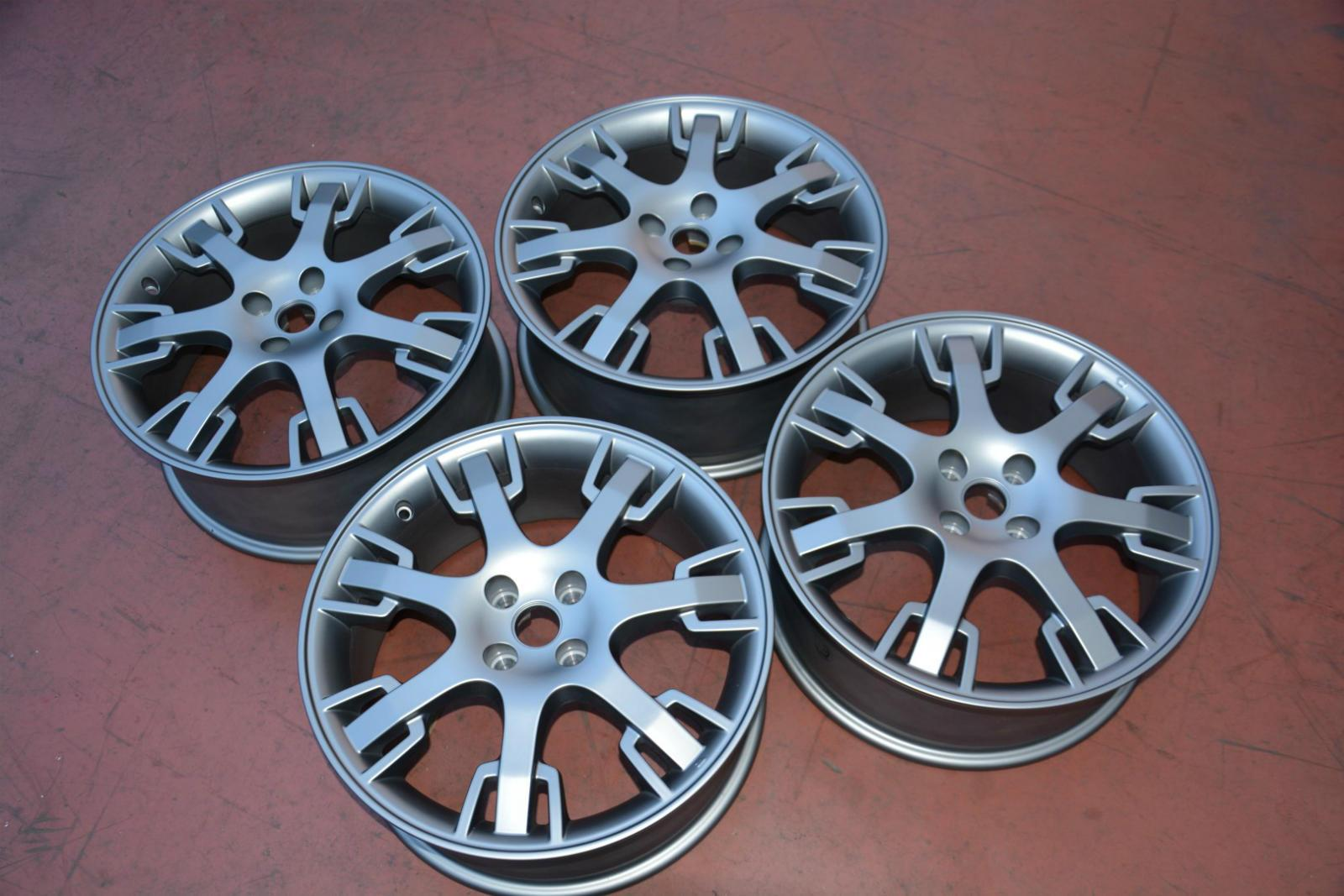 Fiat 500 Abarth 695 Maserati Wheels On Ebay Germany Fiat 500 Forum
