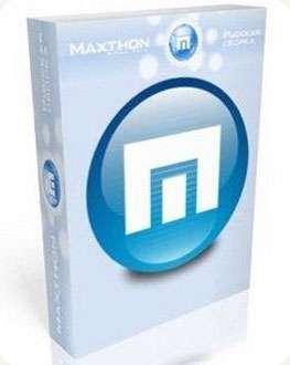 Maxthon v3.3.5.1000 Türkçe