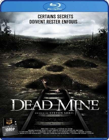 Ölüm Madeni - Dead Mine 2012 ( BluRay 720p ) DuaL TR-ENG